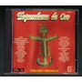 Tequendama De Oro Vol 16 Cd Rarisimo Unic Ed 1996 Op4