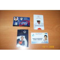 Credenciales Pvc Y Bandejas Para Impresora Epson (mdn)
