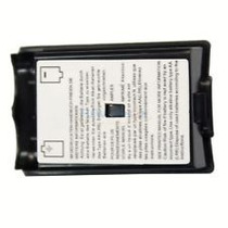 Tapa Caja De Pilas Baterias Para De Xbox 360 Negra