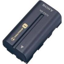 Bateria Larga Duracion P/ Sony Np F330, Np-f550, Series L