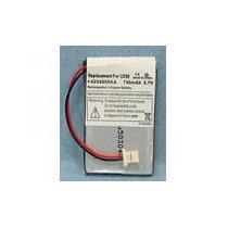 Pila Bateria Para Sony Clie Peg-ux50 Ux50 Ux40 Tj27 Tj37 Mn4