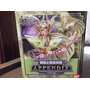 Appendix Virgo Dtm Nuevo, Myth Clothes, Bandai