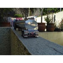 Trans Beall Liner Tanque De Combustible Revell 1-25 Vbf