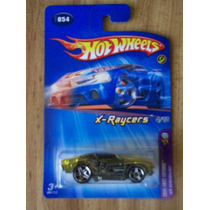 Hotwheels *** 69 Chevelle First Editions 2005 *** Hot Wheels