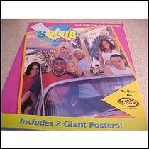 S Club 7 In Miami - The Official Scrapbook - Libro