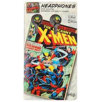 Audífonos Originales De Wolverine Estilo Retro
