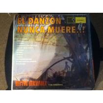 Disco Acetato De: Hector Hernandez