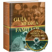 Guia Medica Familiar 1 Vol + Cd Euromexico