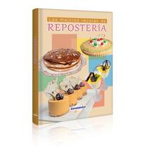 Las Mejores Recetas De Repostería 1 Vol Euromexico