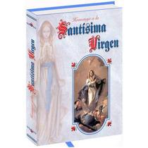 Homenaje A La Santísima Virgen 1 Vol Grijalbo