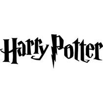 Padrisimas Calcomanias De Harry Potter Baratisimas