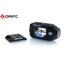 Camara Drift Ghost S Hd Profesional Fullhd Acción Video Foto