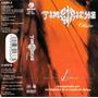 Timbiriche Clasico Cassette 1998 Con Booklet Integro Idd