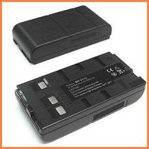 Bateria Jvc Bn-v11u Video Camara Bn-v18u Gr-sxm330 Hhr-v20