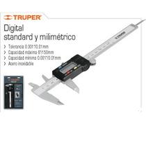 Vernier Digital Truper
