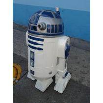 R2d2, Star Wars,xbox, Iron Man, Proyectos En Fibra De Vidrio