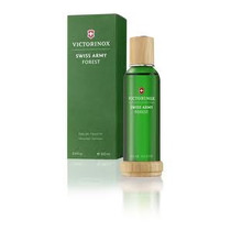 Dmm Perfume Swiss Army Forest Victorinox Caballero 100ml