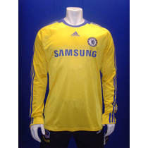 Playera Chelsea 2008 / 2009 3er Alternativo Vbf.
