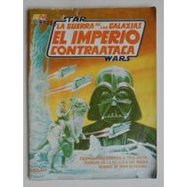 1980 La Guerra De Las Galaxias Darth Vader Star Wars Novaro