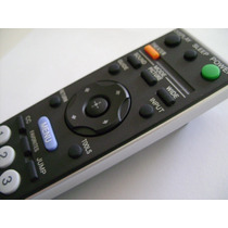 Control Remoto Para Sony Bravia Pantalla Lcd Rm-yd026 Usado