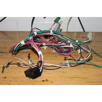 Arnes, Cables Lavadora Westinghouse 12kg.