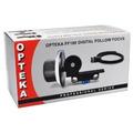 Follow Focus Opteka Ff180 Reversible P Camara Dslr Video Maa