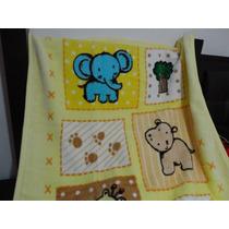 Hermoso Cobertor Baby Mink