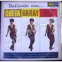 Rock Mexicano, Queta Garay, Lp 12´,