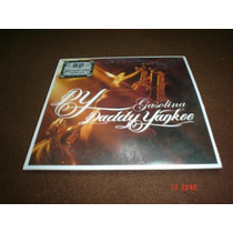 Daddy Yankee - Cd Single - Gasolina * Idd