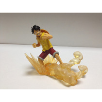 One Piece Gashapon Monkey D Luffy