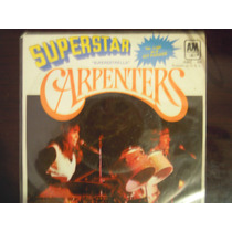 Carpenters Ep Superstar, Druscella Penny, Sometimes Y Merry