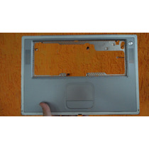 Upper Case C/ Touchpad Powerbook G4 15 Dvi