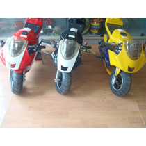 Super Pocket Bike (mini Moto)