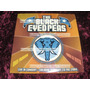 Black Eyed Peas Dvd Promo 4 Tracks Original De Coleccion!!