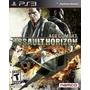 Ace Combat Assault Horizon Para Ps3 Nuevo Y Sellado Mn4 Pm0