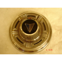 Tapon, Tapacubo, Cubrepolvo Tipo Copa Valiant Duster 70-76