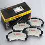 Balatas Bosch Ceramicas Vw Bora 2.5 Gli Gti Tdi 2.0 Tsfi