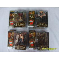 Mcfarlane The Texas Chainsaw Massacre Serie Completa