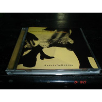 Andres De Robina-cd-reflexion Alternativa De Son Jarocho Mmu