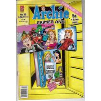 Comic De Archi. # 35 (año 2009) $ 50.00 (nueva Edicion)