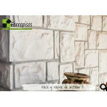 Fachadas Aparentes Piedra Almodonada Mmu