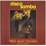Disco Samba Two Man Sound Cd Original De Real Coleccion. Hwo