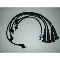 Cables Para Bujias N4-702 Datsun L4 1.5,1.6litros 84-91