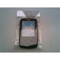 Wwow Silicon Skin Case Para Sony Ericsson Spiro W100!!!