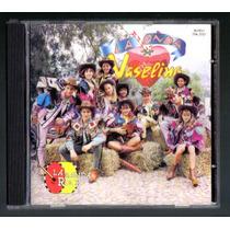La Onda Vaselina. La Banda Rock Cd Raro Edicion 1999 Op4