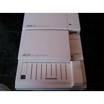 Tarjeta De 4 Lineas Para Conmutador Panasonic Kxtd1232