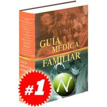 Guía Médica Familiar 1 Vol + 1 Cd Rom. Nueva Y Original