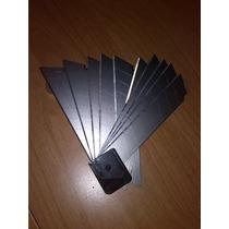 Repuesto De Cutter De 18 Mm $ 2,200 Empaque C/3000 Pzas