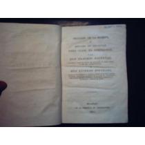 Boutelou. Tratado De La Huerta/hortalizas. 1801.