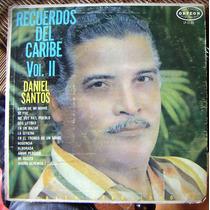 Afroantillana, Daniel Santos, Recuerdos Del Caribe Vol.2 Hwo